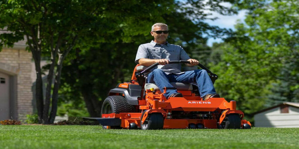 Ariens Apex 52 Specifications