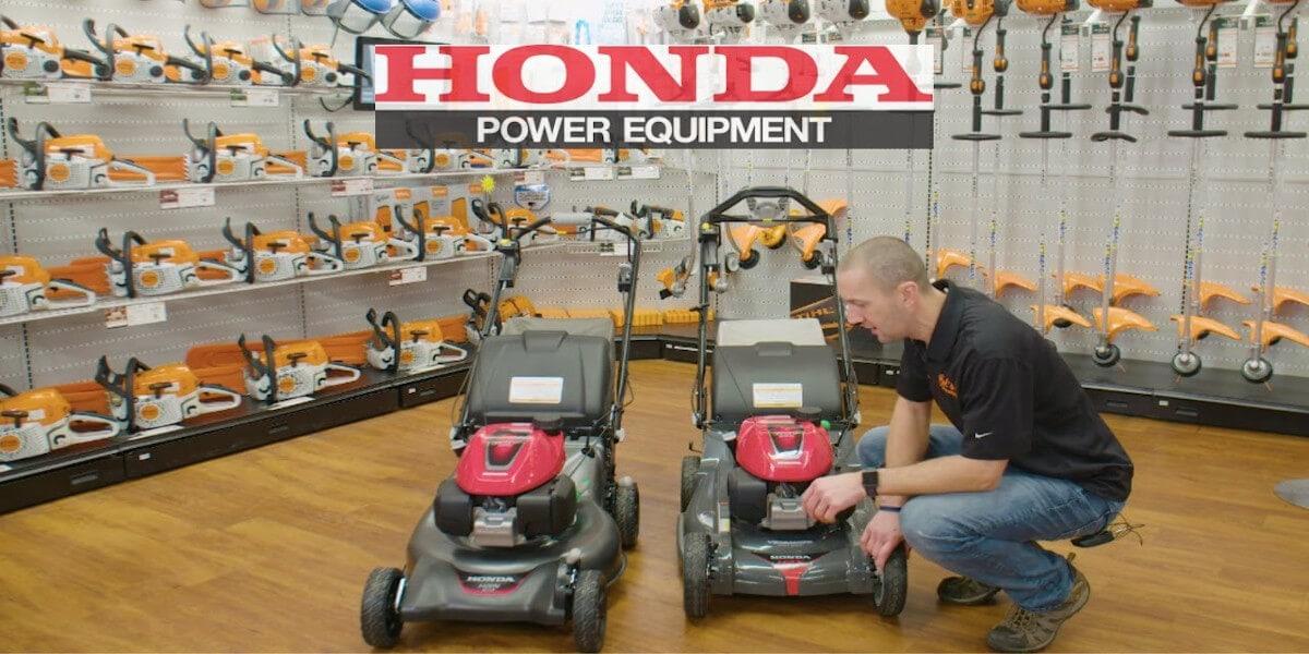 Honda HRR vs HRX, Which One is Better?