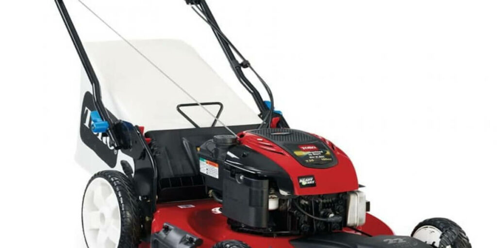 Toro 20339 Specifications