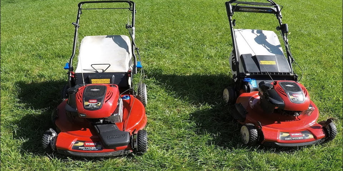 Toro 20339 Review – Walk Behind Push Lawn Mower