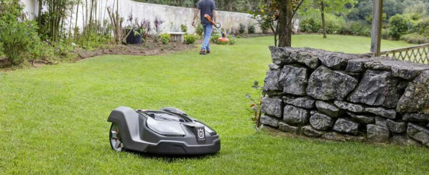 Husqvarna Automower 450x Review – Electric Mower