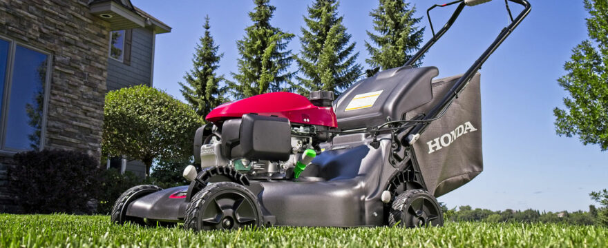 How To Adjust Self Propelled Honda Lawn Mower To Make It Faster
